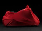 Ducati Monster 1200 Indoor Bike Cover