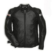 Ducati Dark Armor Jacket - Size 60 (CLOSEOUT)