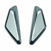 Ducati Panigale 959/1299 Mirror Block Off Plates