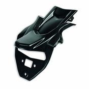 Ducati Multistrada Carbon Fiber Rear Fender / Plate Holder