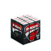 Ducati Anniversary Rubik's Cube