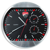 Ducati Corse Wall Clock