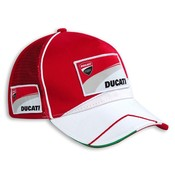 Ducati GP Team '17 Replica Cap
