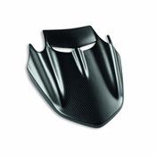 Ducati Diavel Carbon Upper Instrument Panel Cover