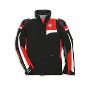 Ducati Corse Shield Textile Jacket - Size 52 (CLOSEOUT)