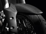 Ducati Multistrada Carbon Side Tank Protectors