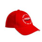 Ducati Anniversary Cap