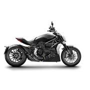 Ducati XDiavel Model (1:18)