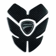 Ducati Monster Carbon Tank Protector