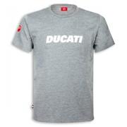 Ducati Ducatiana 2 T-Shirt - Grey - Size Large