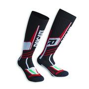 Ducati Performance V2 Socks - Size 39-42