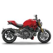 Ducati Monster 1200 Model (1:18)