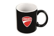 Ducati Company Mug
