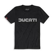 Ducatiana 80's black XXL