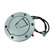 Ducati Multistrada Hands Free Electric Gas Cap