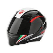 Ducati Peak Helmet by AGV - Size X-Large