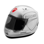 Ducati Shield Helmet - Size Large