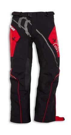 Ducati Enduro Textile Pants 34 picture