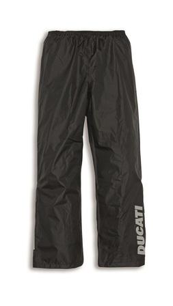 Ducati Strada Rain Pants - Size Medium picture