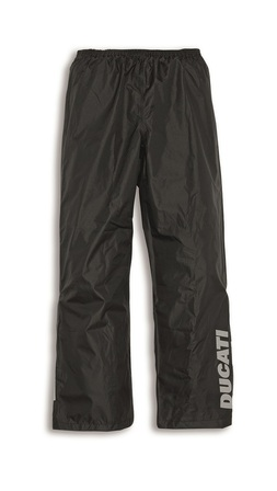 Ducati Strada Rain Pants - Size Medium picture