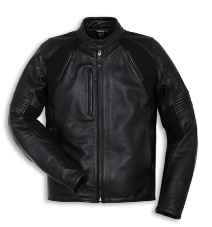 C1 BLACK RIDER JACKET-56 picture