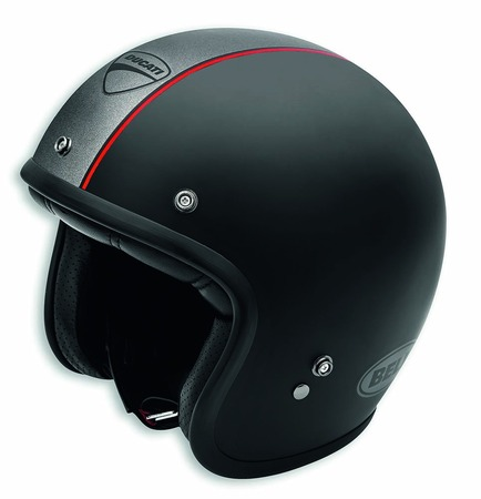Ducati Merge Helmet - Size Small picture