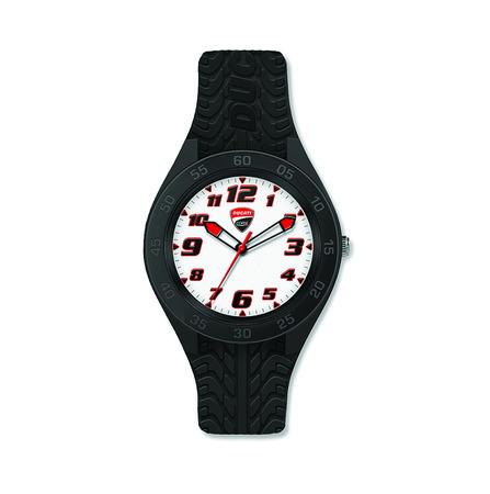 Ducati Grip Watch picture