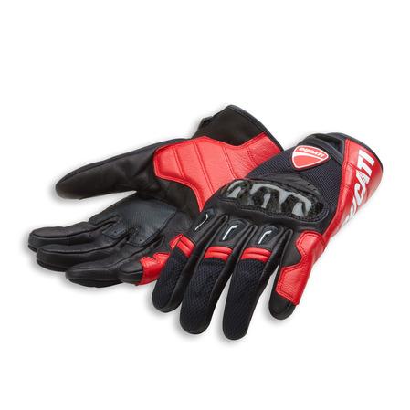 Company C1 Glove Blk / Red --XXXL picture
