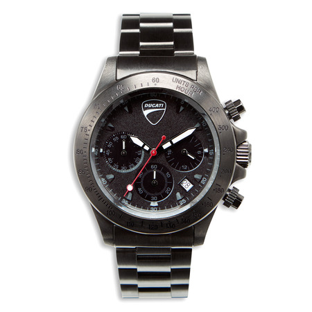 Ducati Road Master Watch picture
