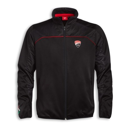 Ducati Corse Speed Fleece - Size Small picture