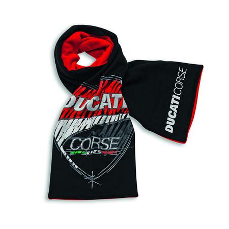 Ducati Corse Sketch Scarf picture