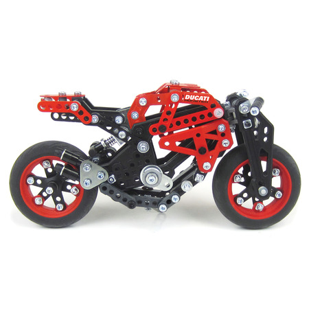 Monster 1200 Model picture