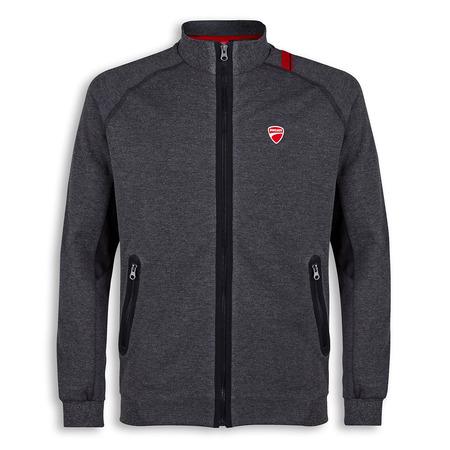 Ducati D-Attitude Sweatshirt - Size Large picture