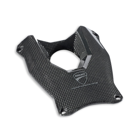 Ducati Streetfighter Carbon Ignition Cover picture