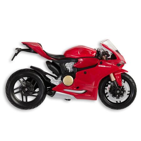 Ducati 1199 Panigale Model (1:18) picture