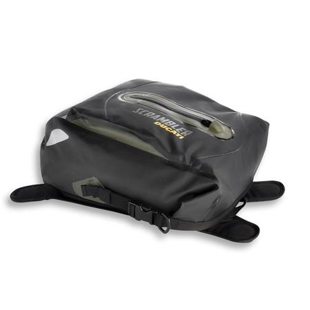 Ducati Scrambler Urban Enduro Waterproof Tank Bag picture
