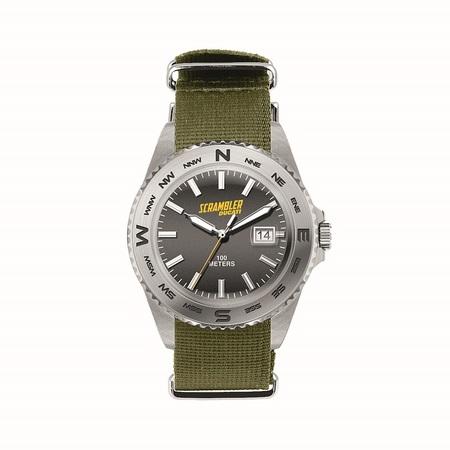 Ducati Compass Quartz Watch picture