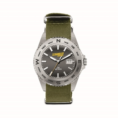Ducati Compass Quartz Watch picture