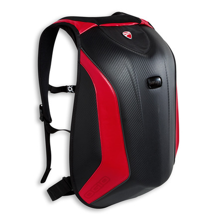 Ducati Redline No Drag Backpack by Ogio picture