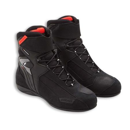 Ducati Company V3 Boots - Size 47 picture