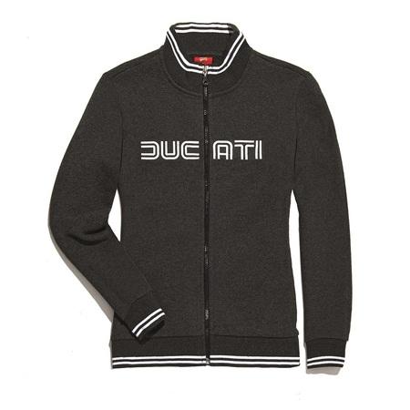 Ducati Giugiaro Sweatshirt - Womens - Size Large picture