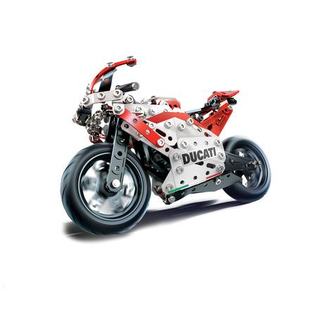 Desmosedici GP Modellino / Bike Model picture