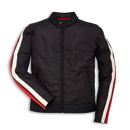Ducati Breeze Mesh Jacket - Size Large picture