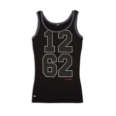 Ducati 1262 Tank Top - Womens - Size Small picture