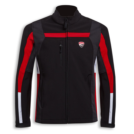 Ducati Corse Windproof 3 Jacket - Size Large picture