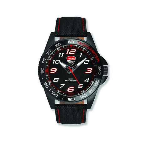 Ducati Dynamic Watch picture
