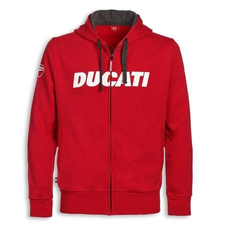 Ducati Ducatiana Sweatshirt - Size X-Large picture