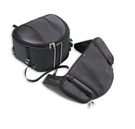 Ducati Diavel Tail Bag picture