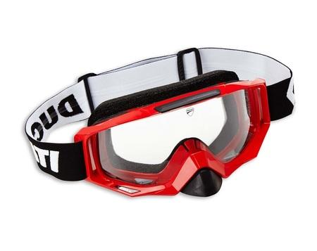 Ducati Explorer Goggles picture