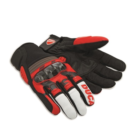 Ducati All Terrain C2 Gloves - Size Small picture